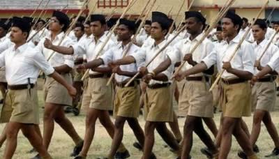 RSS leaders admit killing 2000 Muslims in Gujrat