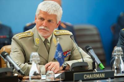 Russia - NATO hold first high-level military talks