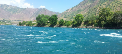 Transboundary water challenges and IWT