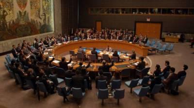 UNSC condemns recent terrorist attack in Kabul