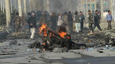 UNSC raged over Kabul bombings, pledge revenge