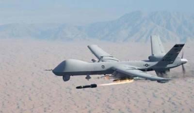 US Drone Strike in FATA: Victims identified