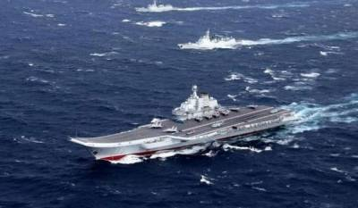 Chinese Naval might to surpass US Navy : Report