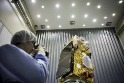 Copernicus: Another satellite launch for Europe's Earth monitoring system
