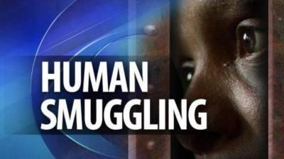 FIA arrests 10 human smugglers