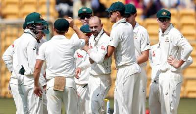 India Vs Australia: India collapses on first day