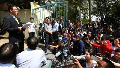 Malaysia to expels North Korea ambassador