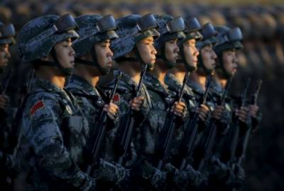 US Vs China: China 2017 defence spending to rise after Trump announced Defence budget rise