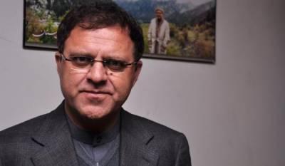Af-Pak: Afghanistan Ambassador harshly criticises Pakistan
