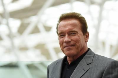 Donald Trump hits back at Arnold Schwarzenegger