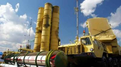 lran's advanced S-300 air defence system operationalised