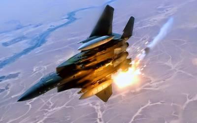 Syrian Military Plane crashes at Turkish Border