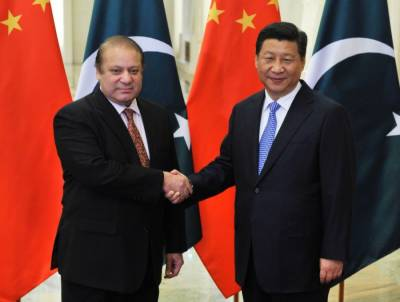 As US quits, Pakistan slips into hands of China: US Report
