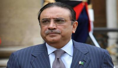 Asif Zardari fears Military Courts can be used against Politicians