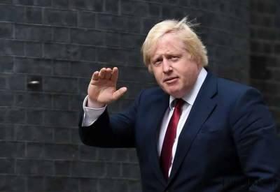 British Foreign Secretary blasts Russia