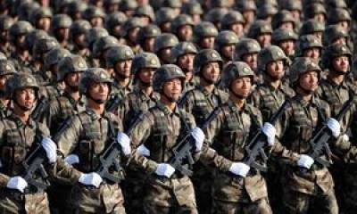 Chinese Defence Budget: Why US is worried