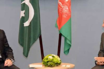 Cross border firing: Pakistan lodges protest Afghanistan over soldiers martyrdom