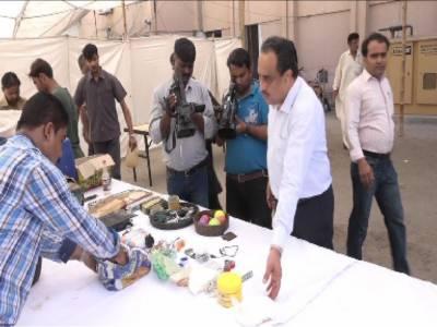 CTD Sindh saves Karachi from disaster