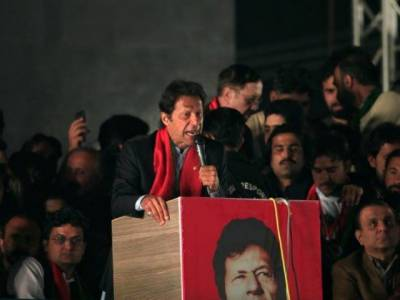 Imran Khan unveils unique criteria for awarding party tickets of Elections 2018