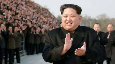 North Korea fires four ballistic missiles towards Japan's coast