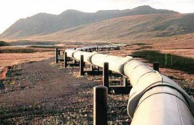 Pak-Iran gas pipeline still faces int'l sanctions: NA told