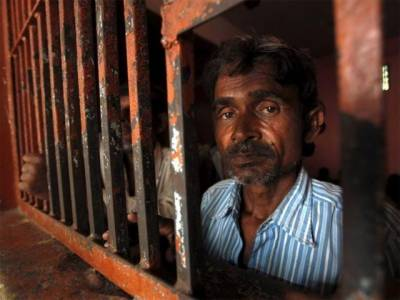 Pakistan Maritime Security Agency arrest 85 Indian Fishermen, seize 14 boats