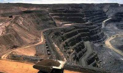 Pakistan's mineral sector overview depicts startling figures