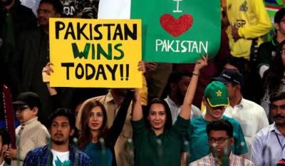 PSL Final: Pakistan wins today