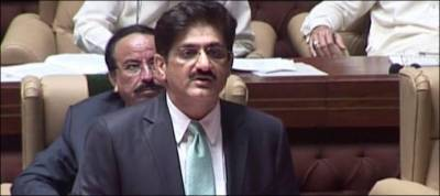 Sehwan blast: Suicide bomber and facilitator identified: Sindh CM
