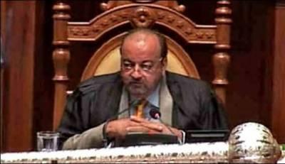 Sindh Local Govt Amendment Bill 2017 passed