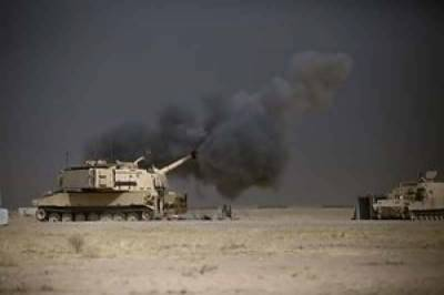 US Air strike kill 33 Iraqi security forces soldiers