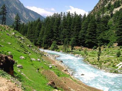 80 million domestic tourists annually travel in Pakistan: PTDC