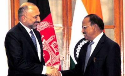 Afghan National Security Advisor to land in India for counter terrorism cooperation