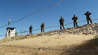 Border management with Afghanistan under review