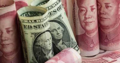 China forex reserves rebound above $3 trillion in an unexpected move