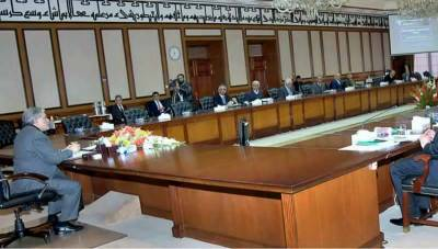 ECNEC approves various development projects across country