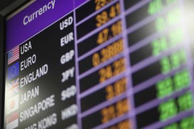 Foreign Currency exchange rates of NBP