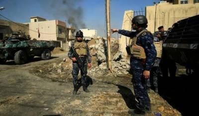 Iraqi Army secures big victory against ISIS