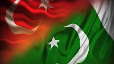 Pak-Turk Bilateral Consultations: Global, regional security matters discussed