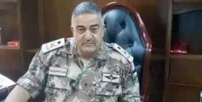 Pakistan - Jordan defence ties to be enhanced: Jordanian Chief