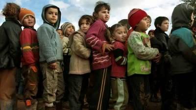 Syrian Children attempting suicides due war stress