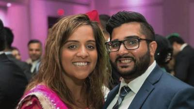 Trump's Visa ban hits Indian origin couple