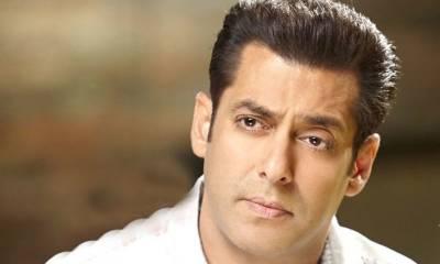 Bollywood Star Salman Khan in trouble