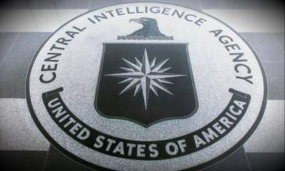CIA Cyber espionage tactics revealed