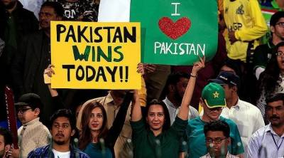 ICC to take decision on revival of international cricket in Pakistan