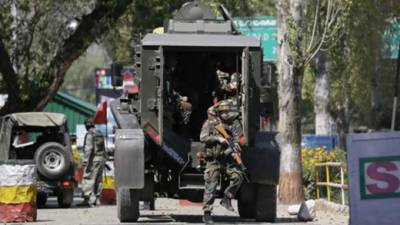 India releases 2 Pakistani boys upon non availability of evidence in Uri attack