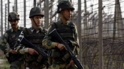 Indian Army soldier on LoC shots himself dead