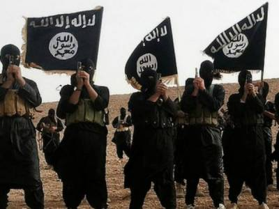 ISIS rise in India