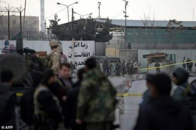 Kabul Hospital Attack: Death toll rises drastically