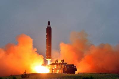 North Korean Missiles can even penetrate US THAAD Missile Defence System
